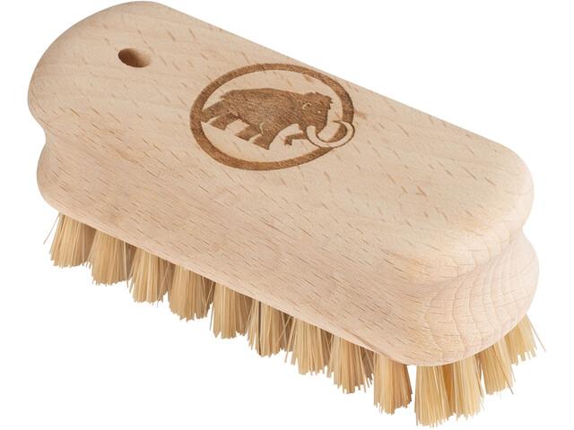 Mammut Boulder Handborstel, wood